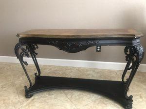 Ashley Furniture Console/Sofa Table for Sale in Phoenix, AZ