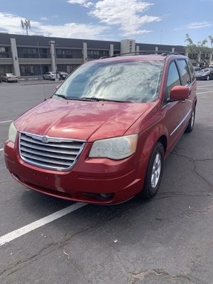 2009 Chrysler Town and Country Touring for Sale in Mesa, AZ