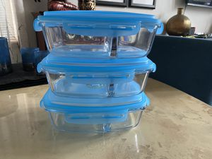 Glass Food Storage Containers for Sale in Canby, OR