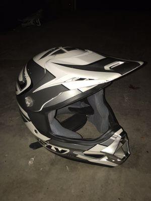 Dirt bike helmet for Sale in Golden, CO