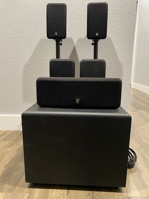 Boston Acoustics MCS 160 for Sale in Lakewood, CA