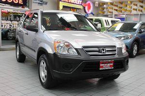 2006 Honda CR-V for Sale in Chicago, IL