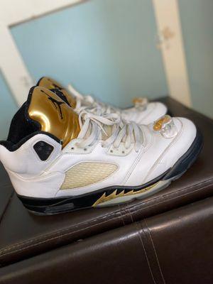 Jordan Retro 5 for Sale in Pittsburgh, PA