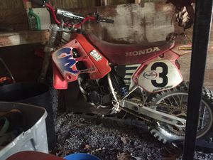91 cr 125 03 400ex need gone yesterday! for Sale in Virginia Beach, VA