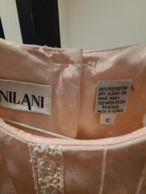2 piece dress set by Nilani size 12 for Sale in Woodbridge, VA