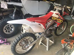 2011 cr450 for Sale in Riverside, CA