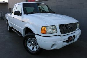 2002 Ford Ranger for Sale in Cypress, CA