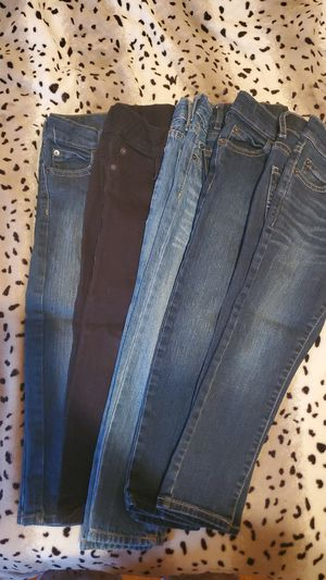 Boys Skinny Jeans size 5 for Sale in Franklin Park, IL