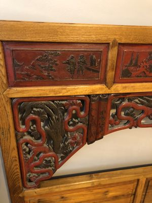 Antique Chinese furniture for Sale in Avondale, AZ