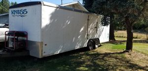 26 foot enclosed trailer for Sale in Antioch, CA