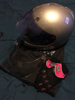 Motorcycle Helmets for Sale in Fresno, CA