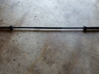 7-foot Barbell for Sale in Dallas,  TX