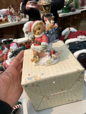 Cherished teddies for Sale in Maple Valley, WA