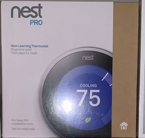 NEST Gen 3 Thermostat for Sale in Maitland, FL