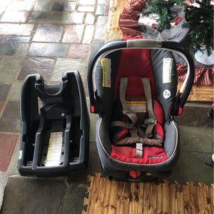 Graco SnugRide Seat for Sale in Foxborough, MA