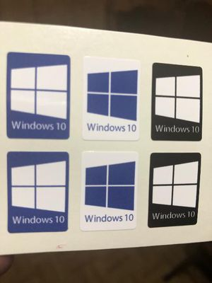 Windows 10 stickers for Sale in Fort Worth, TX