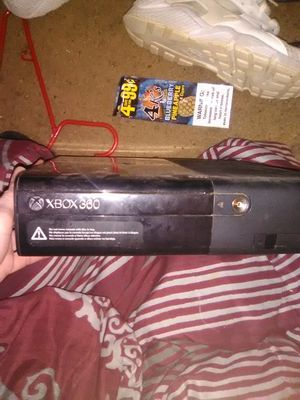 Xbox 360 all cords included, 1 wired controller for Sale for sale  Ellenwood, GA