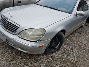 2002 Mercedes s430 parts for Sale in Montpelier, MD