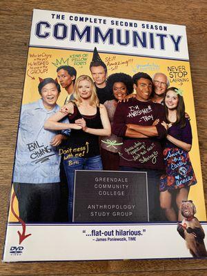 Community Season 2 for Sale in Pasadena, CA