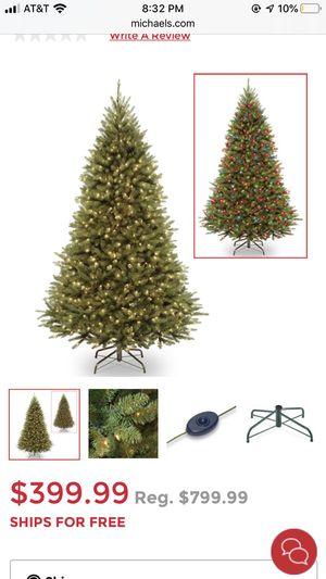 Christmas tree for Sale in Livermore, CA