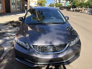 Honda Civic 2015 for Sale in San Diego, CA