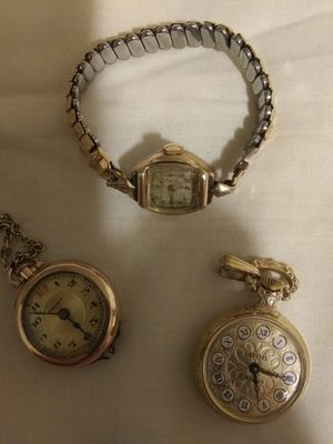 Old Watches for Sale in Pueblo, CO