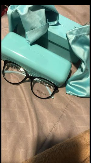 Tiffany and Co. cat eye eyeglasses for Sale in Murfreesboro, TN