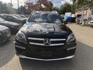 2015 Mercedes Benz Gl63 amg for Sale in Monroe Township, NJ