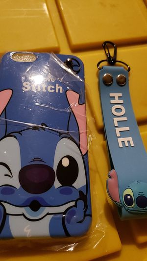 IPHONE 6 STITCH CELL PHONE CASE for Sale in San Diego, CA