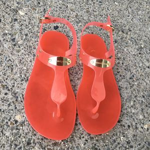 Michael Kors Jelly Sandals for Sale in Federal Way, WA