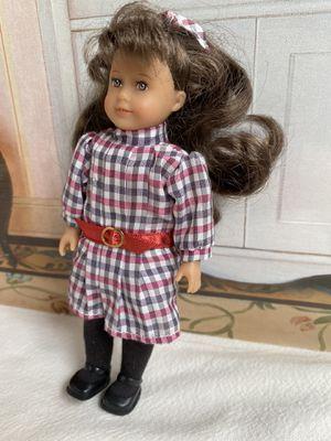 American girl doll mini Samantha for Sale in Austin, TX