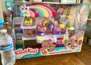 Kindi kids - Fun supermarket for Sale in Los Angeles, CA