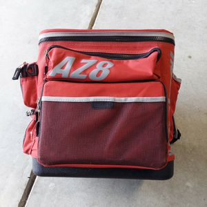 Flambeau AZ8 Tackle Bag Great Condition for Sale in Clayton, NC