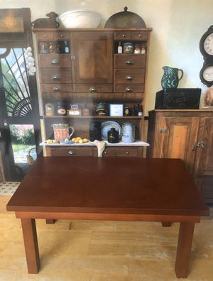 American Girl Caroline's Wooden Banquet Table for Sale in Naugatuck, CT