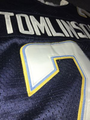 LaDainian Tomlinson Reebok Stitched Jersey for Sale in Normal, IL