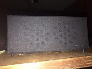 Polaroid wireless portable Bluetooth speaker for Sale in Ladson, SC