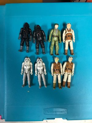 Vintage Star Wars action figures for Sale in Moon, PA