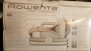 Rowenta Steam cleaner for Sale in Corvallis, OR