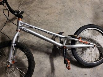 "ECHO Trials Bike 20"" Kids for Sale in Carnation,  WA"
