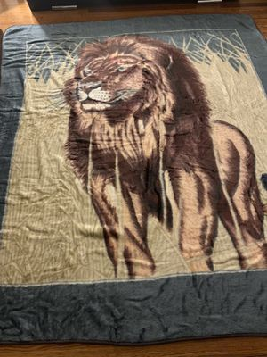 Queen size blanket for Sale in Clifton, NJ