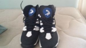 Shaquille O'Neal Reebok size 12 for Sale in Severn, MD