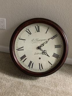 Wall Clock for Sale in Modesto,  CA