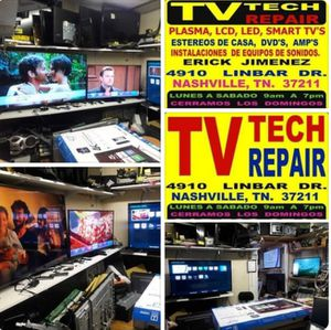 TV'S for Sale in Nashville, TN