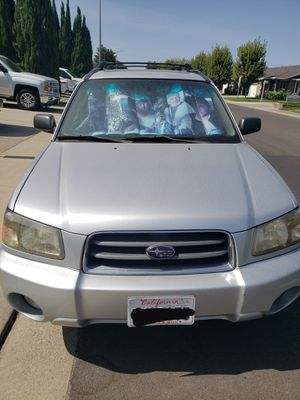 Subaru Forester XS for Sale in Ripon, CA