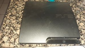 Ps3 for parts for Sale in Riverside, CA