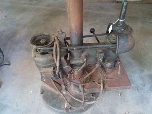 Antique drill press for Sale in Richland, MI