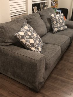 Couch with warranty for sale for Sale in Kent,  WA