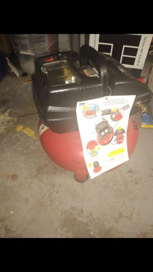 Pancake compressor for Sale in Pittsburgh, PA