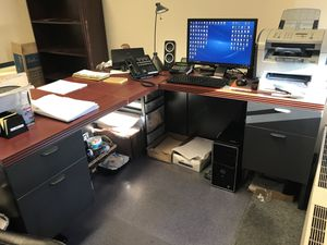 Office furniture for Sale in Queens, NY