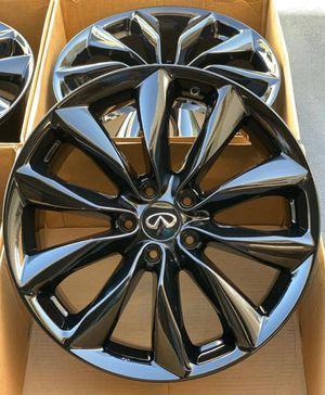 Infiniti wheels rims for Sale in San Diego, CA